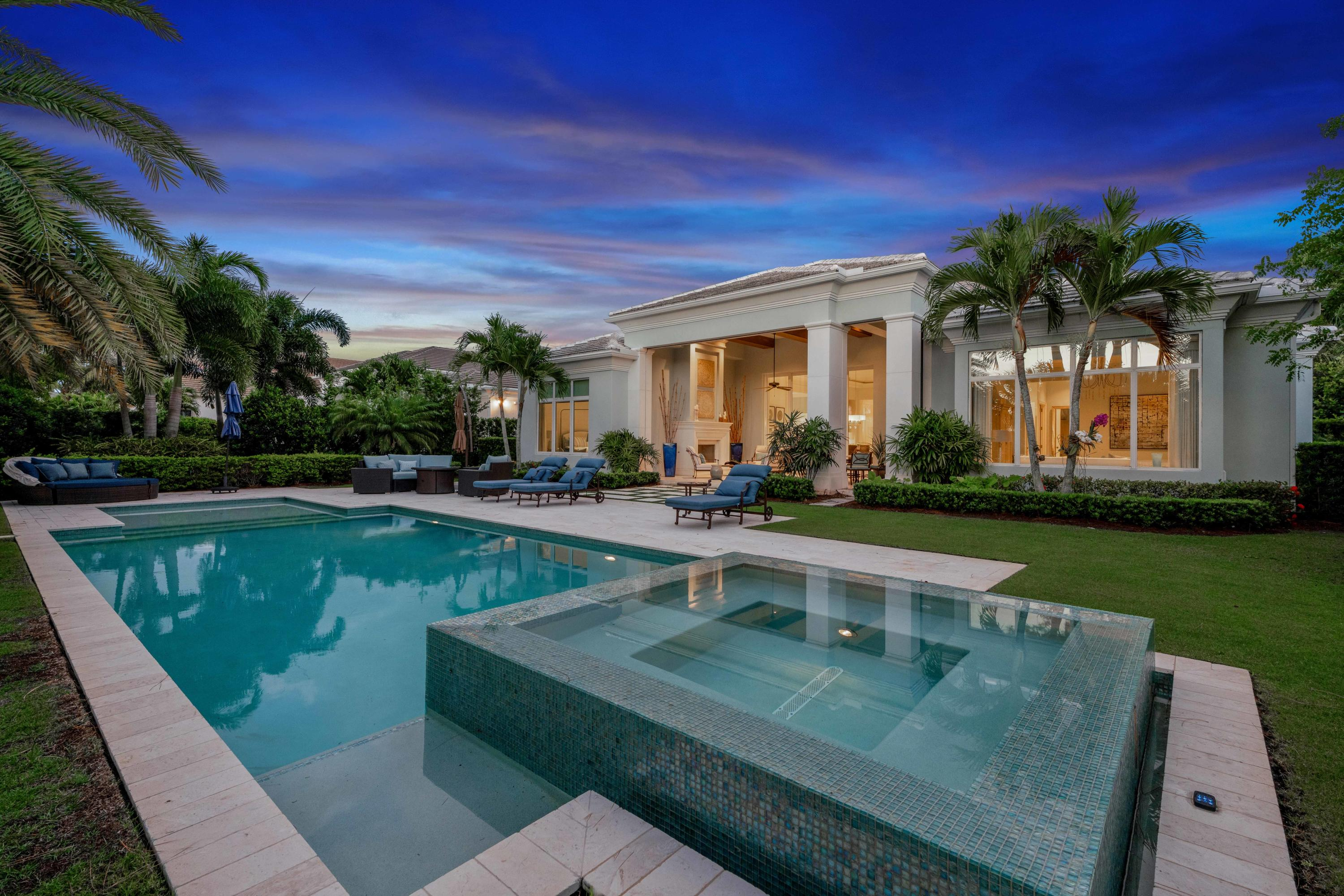 Single Family Home for sale in 12149 Plantation Way, Palm Beach Gardens, Florida ,33418