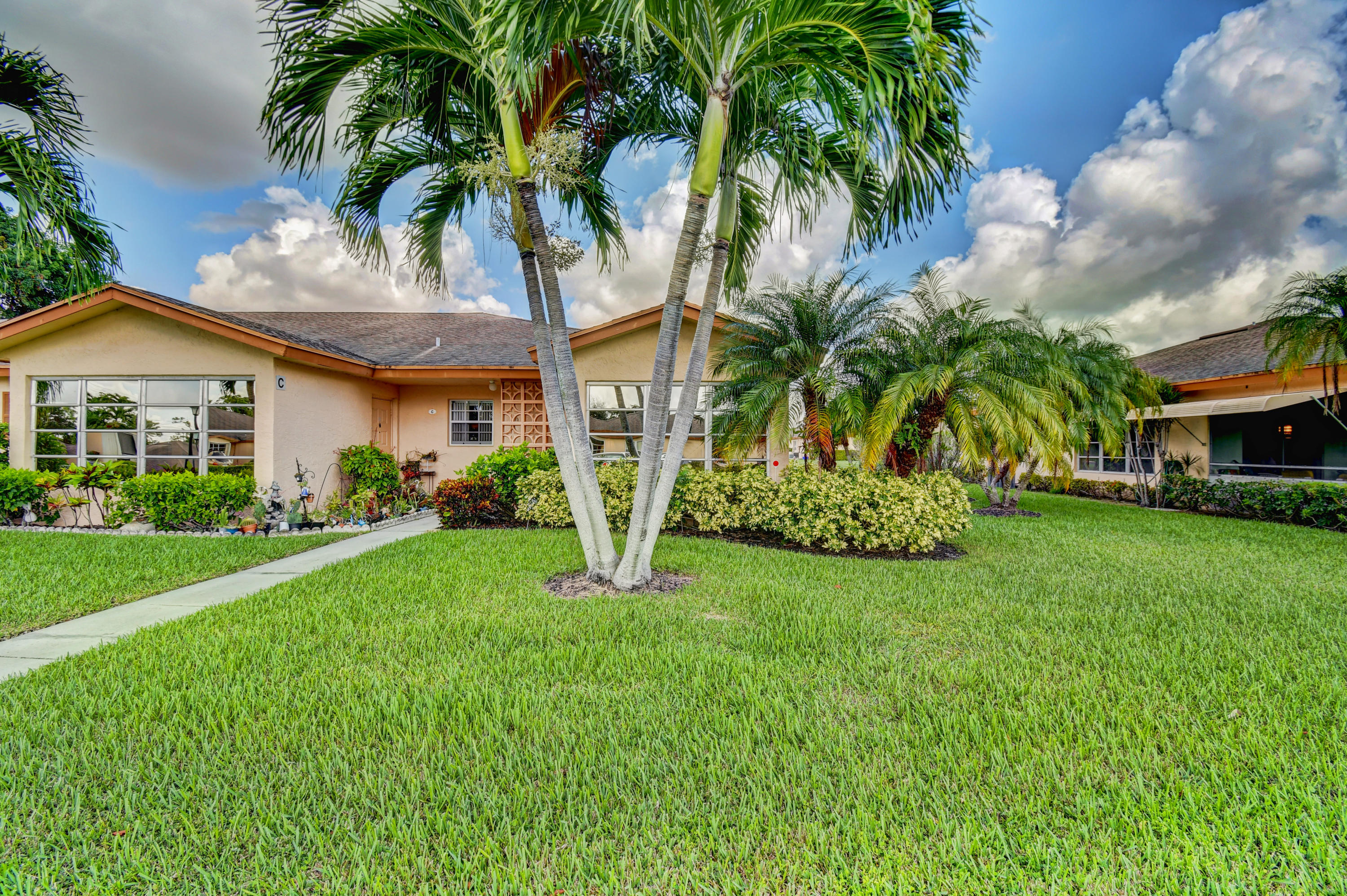 Single Family Home for sale in 14669 Canalview Drive D, Delray Beach, Florida ,33484