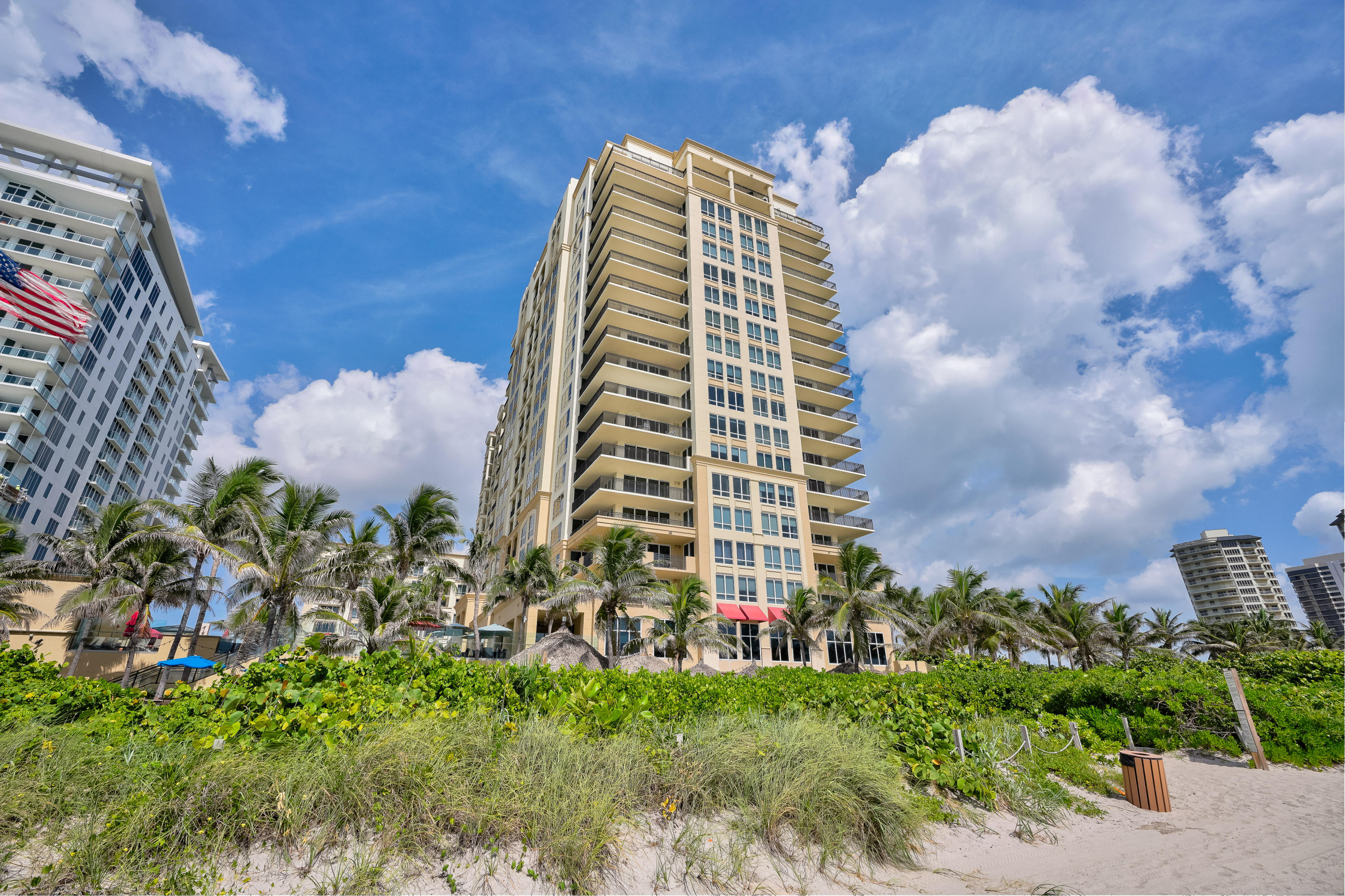 Condominium for sale in 3800 N Ocean Drive 453, Riviera Beach, Florida ,33404