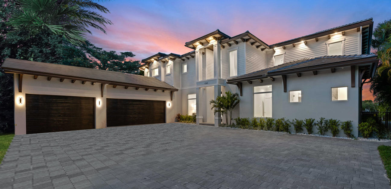 Single Family Home for sale in 836 E Oyster Lane, Manalapan, Florida ,33462