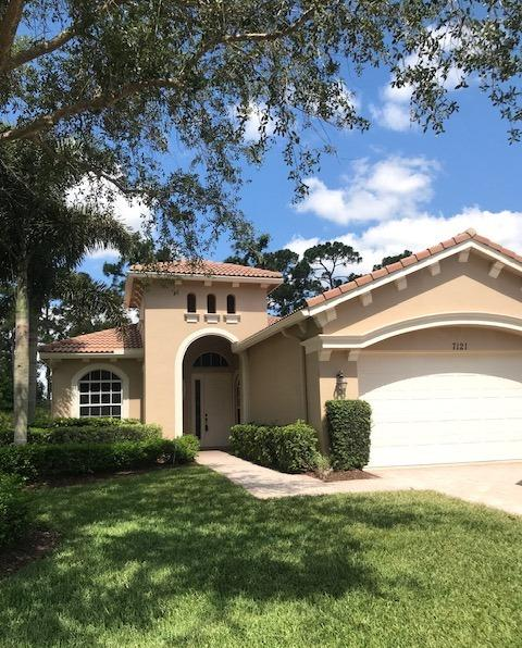 Single Family Home for sale in 7121 Maidstone Drive, Saint Lucie West, Florida ,34986