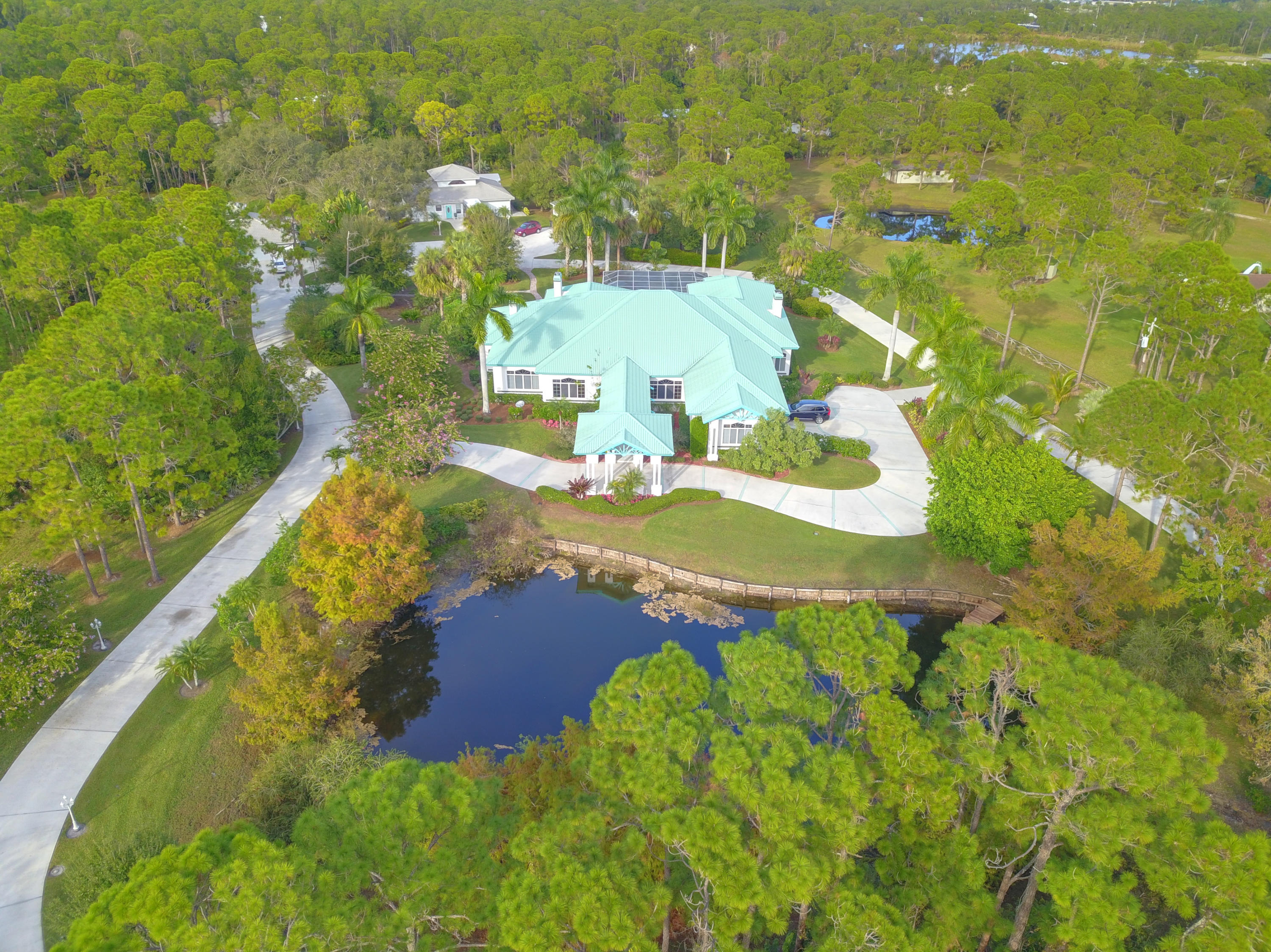 Single Family Home for sale in 4285 SW Honey Terrace, Palm City, Florida ,34990