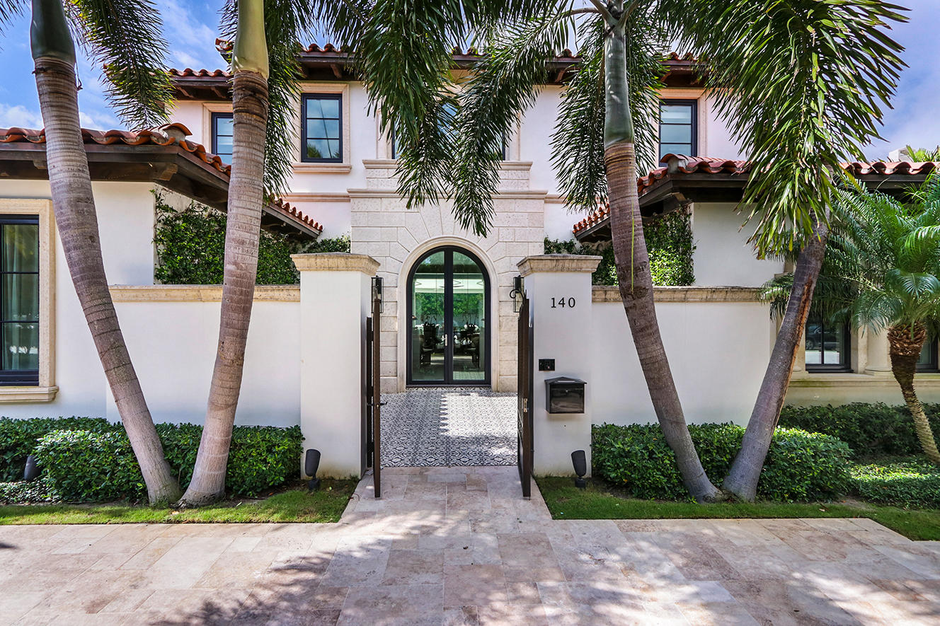 Single Family Home for sale in 140 Australian Avenue, Palm Beach, Florida ,33480