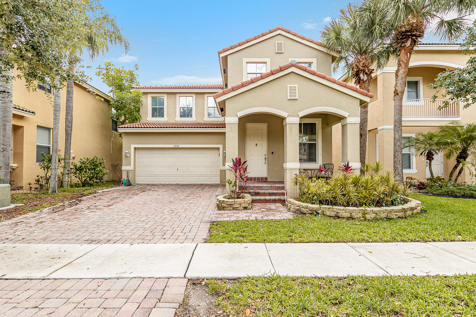 Single Family Home for sale in 6728 Lurais Drive, Lake Worth, Florida ,33463