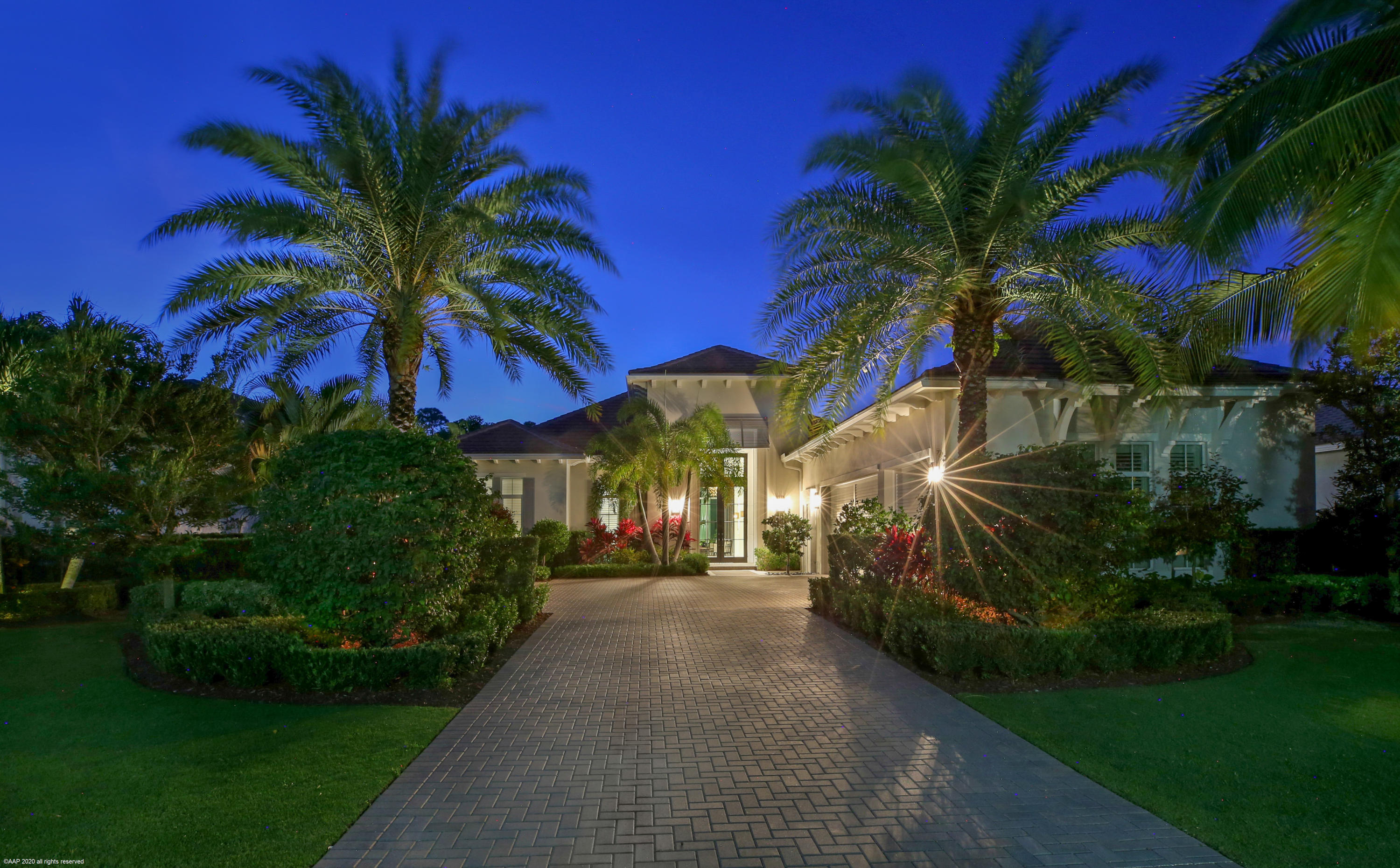 Single Family Home for sale in 12105 Plantation Way, Palm Beach Gardens, Florida ,33418