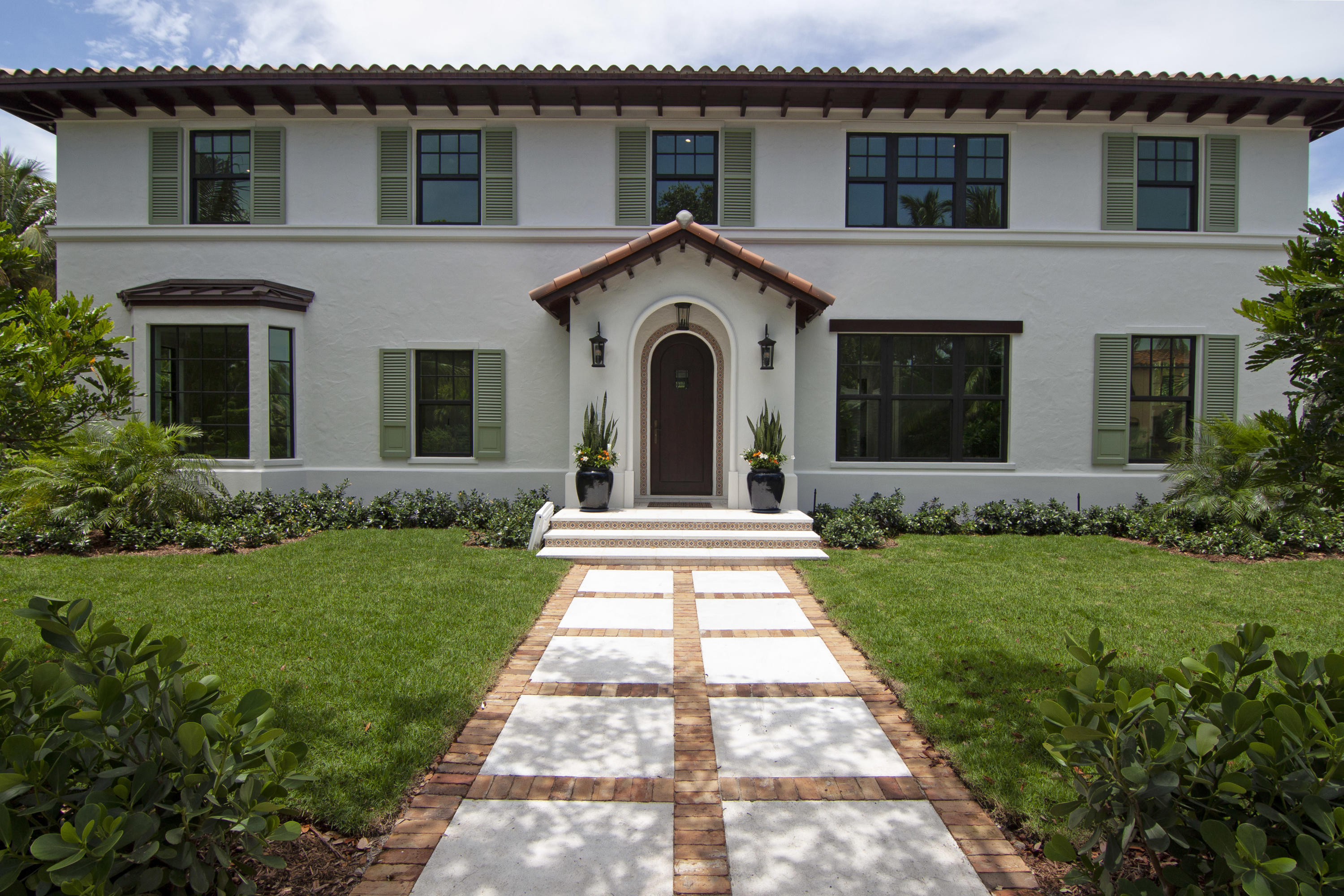 Single Family Home for sale in 241 Almeria Road, West Palm Beach, Florida ,33405