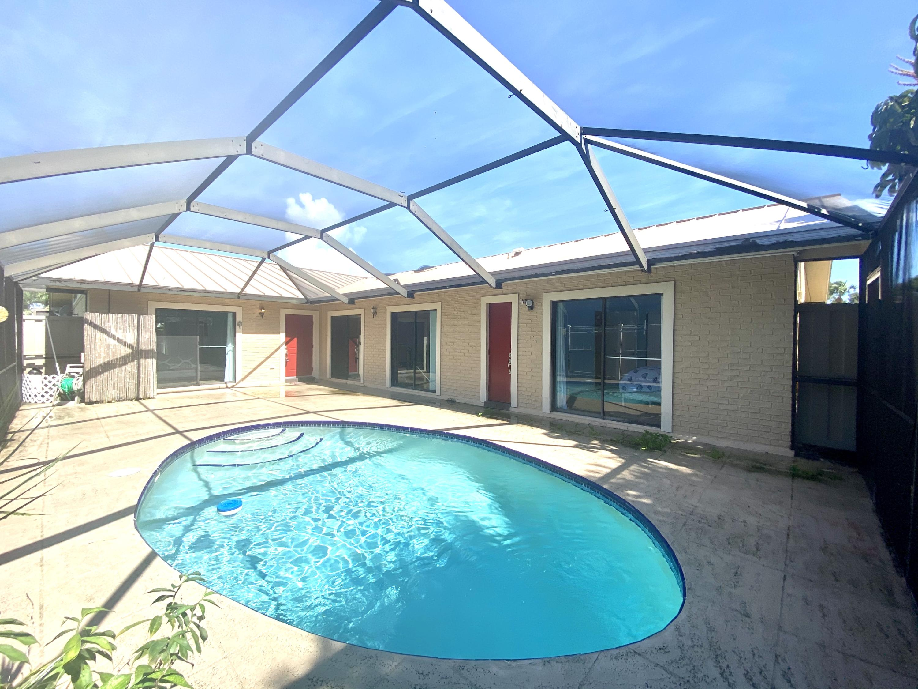 Single Family Home for rent in 5392 Eagle Lake Drive, Palm Beach Gardens, Florida ,33418