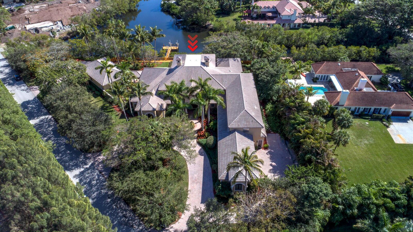 Single Family Home for sale in 1208 Seminole Boulevard, North Palm Beach, Florida ,33408