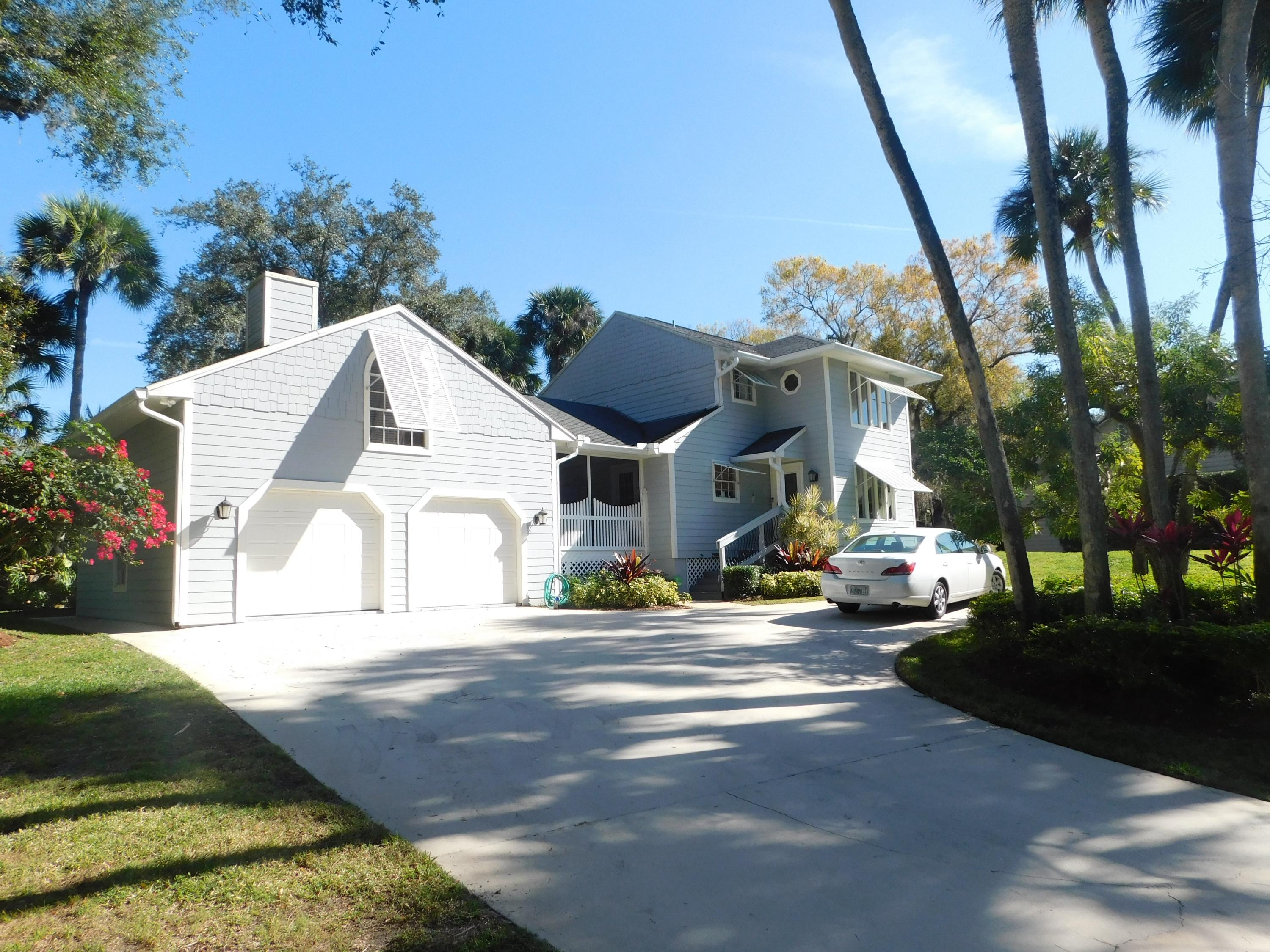 Single Family Home for sale in 2370 Sweetwater Drive, Fort Pierce, Florida ,34981