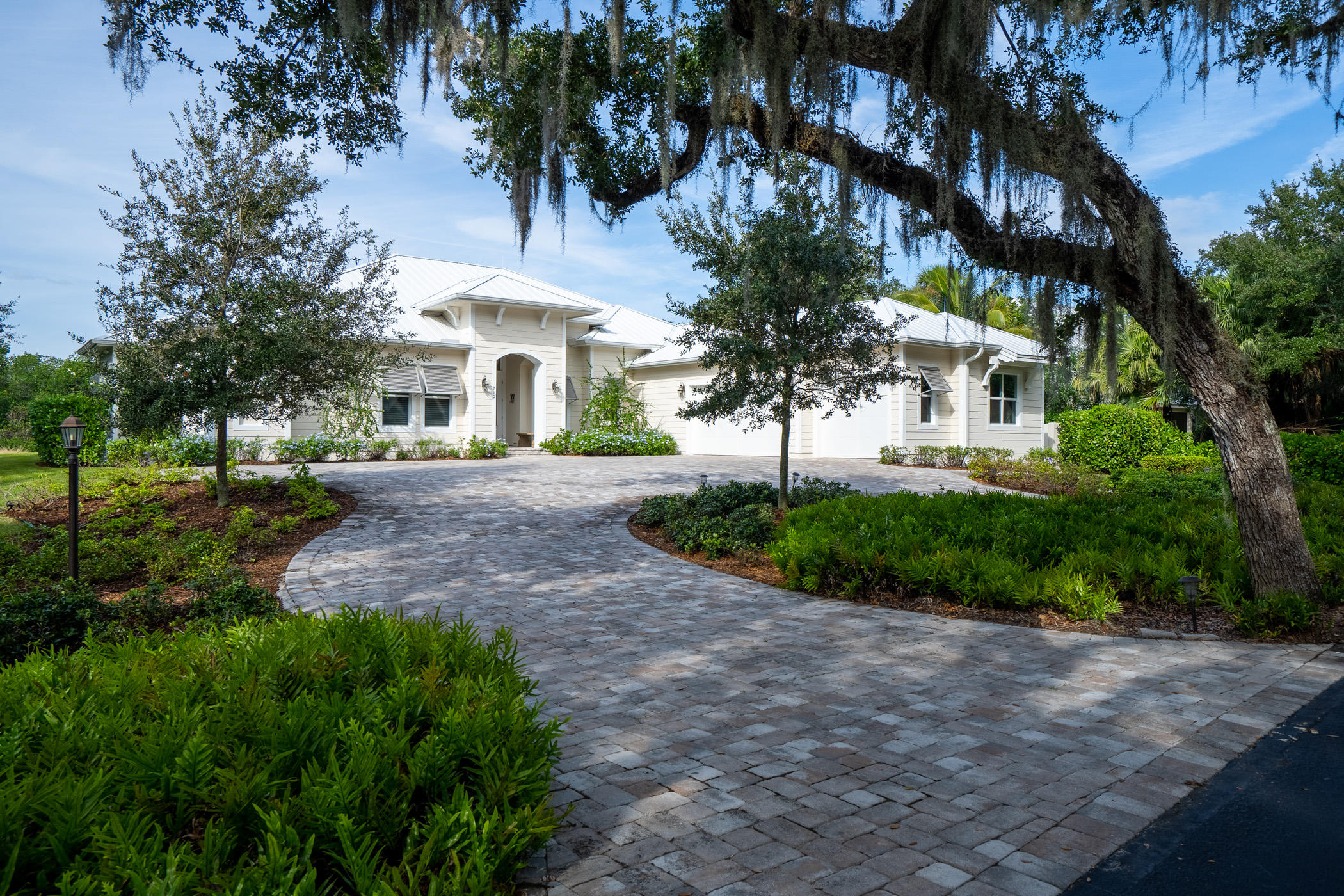 Single Family Home for sale in 710 Canoe Trail, Indian River Shores, Florida ,32963