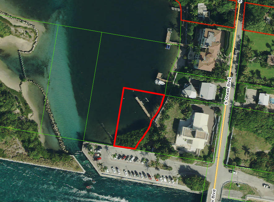 Land for sale in 0000 S Ocean Boulevard, Manalapan, Florida ,33462
