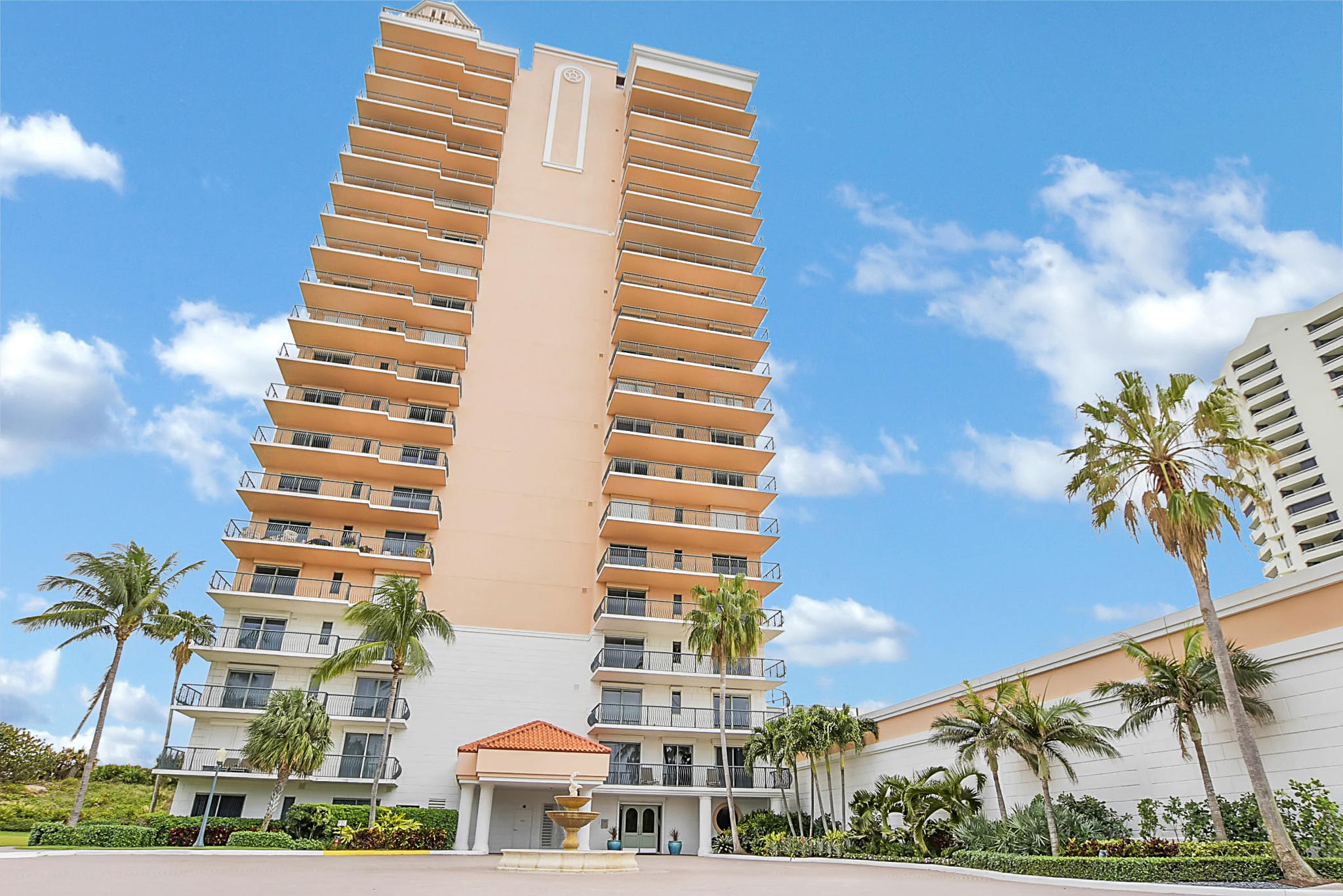 Condominium for sale in 5150 N Ocean Drive 403, Riviera Beach, Florida ,33404