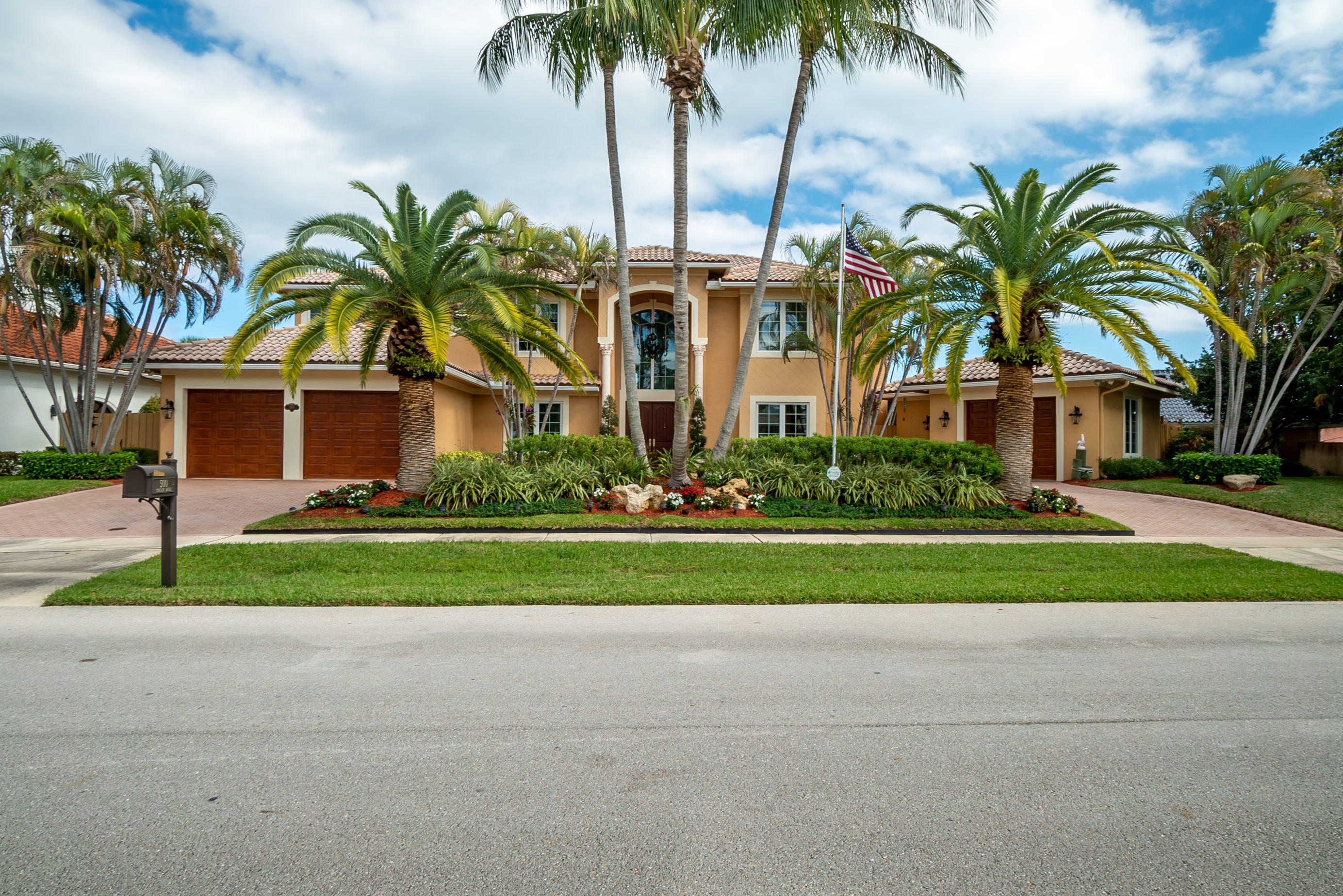 Single Family Home for sale in 500 Corsair Drive, North Palm Beach, Florida ,33408