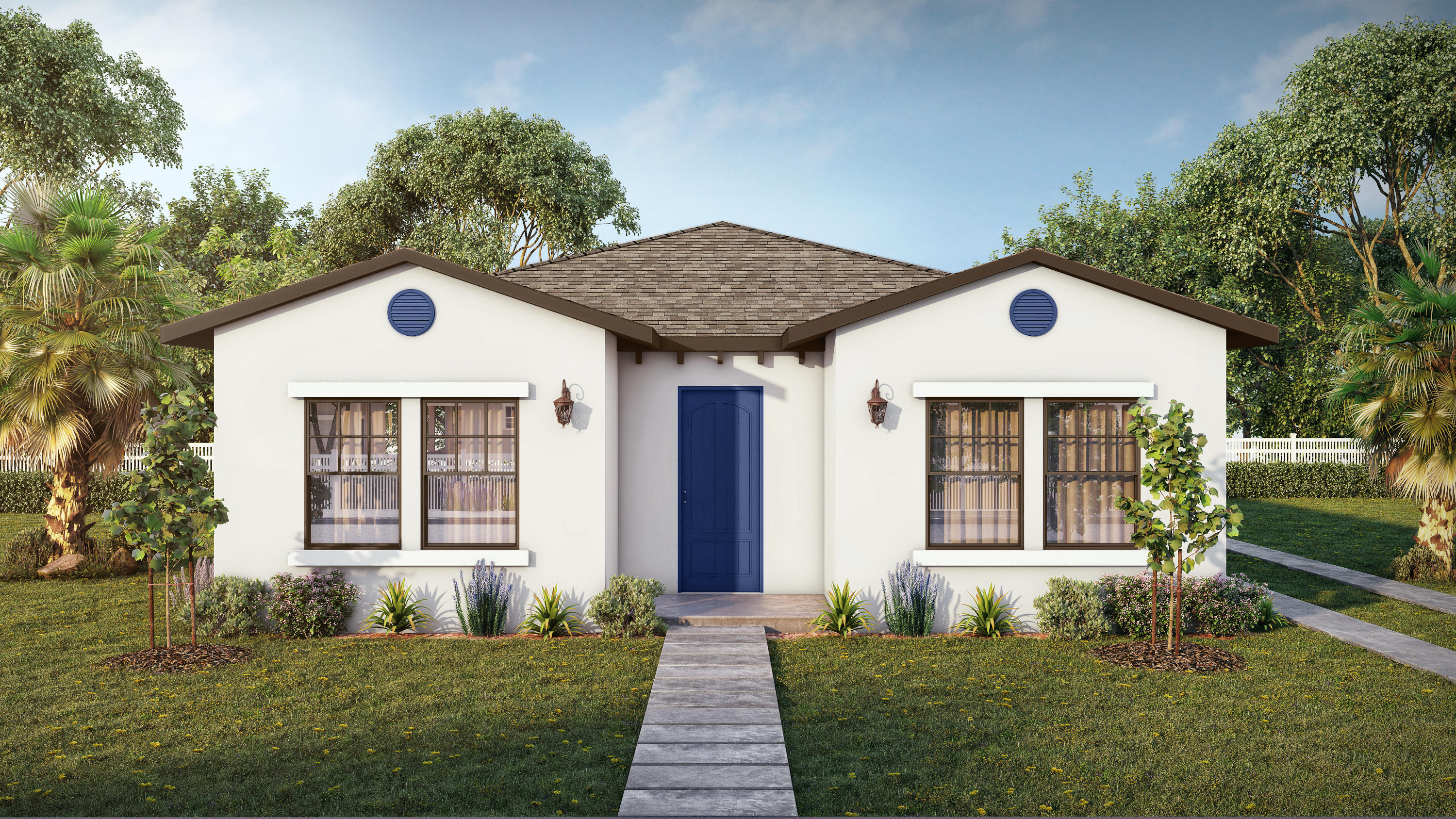 Single Family Home for sale in 7606 S Olive Avenue, West Palm Beach, Florida ,33405