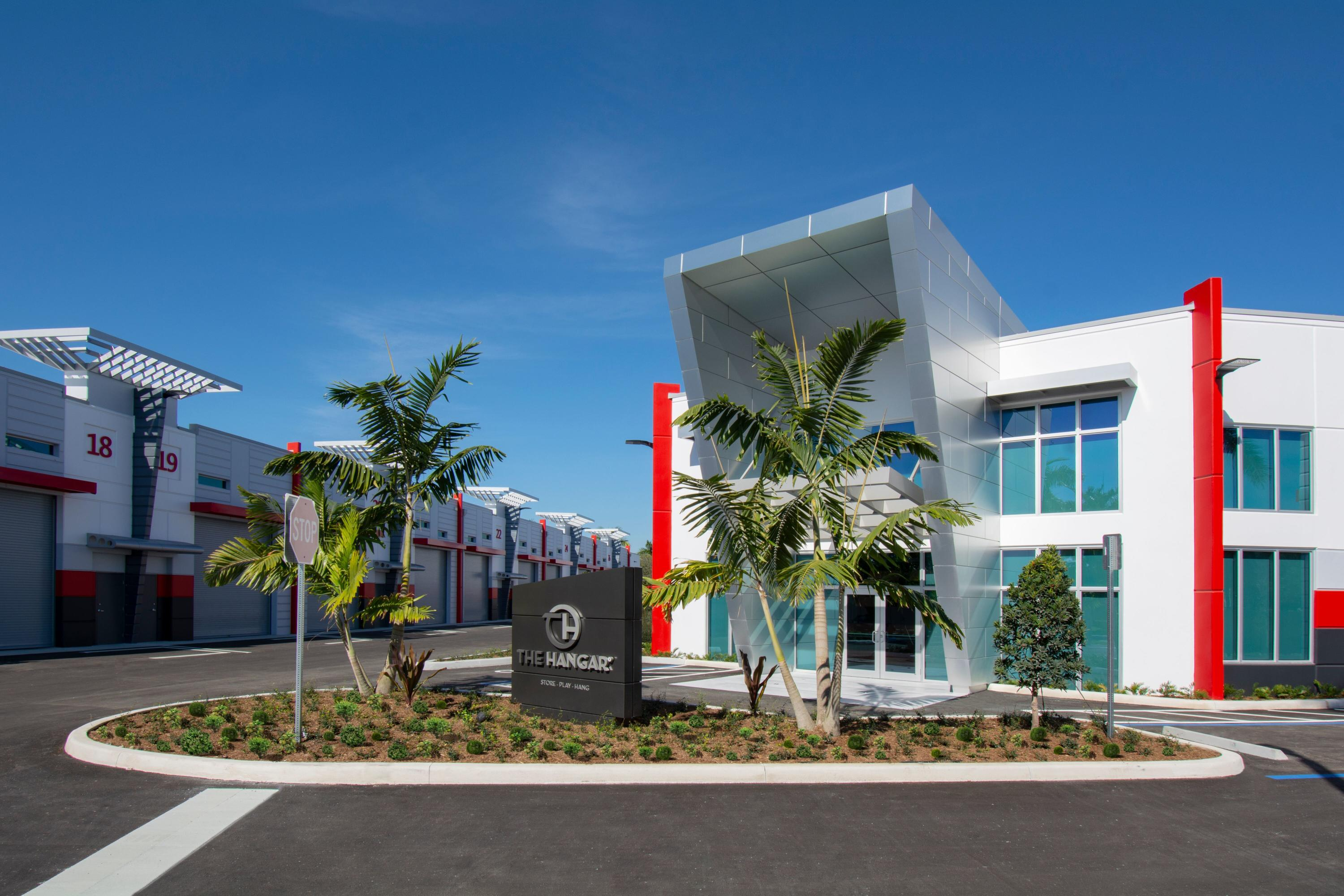 industrial for sale in 7210 Haverhill Business Parkway 29&30, West Palm Beach, Florida ,33407