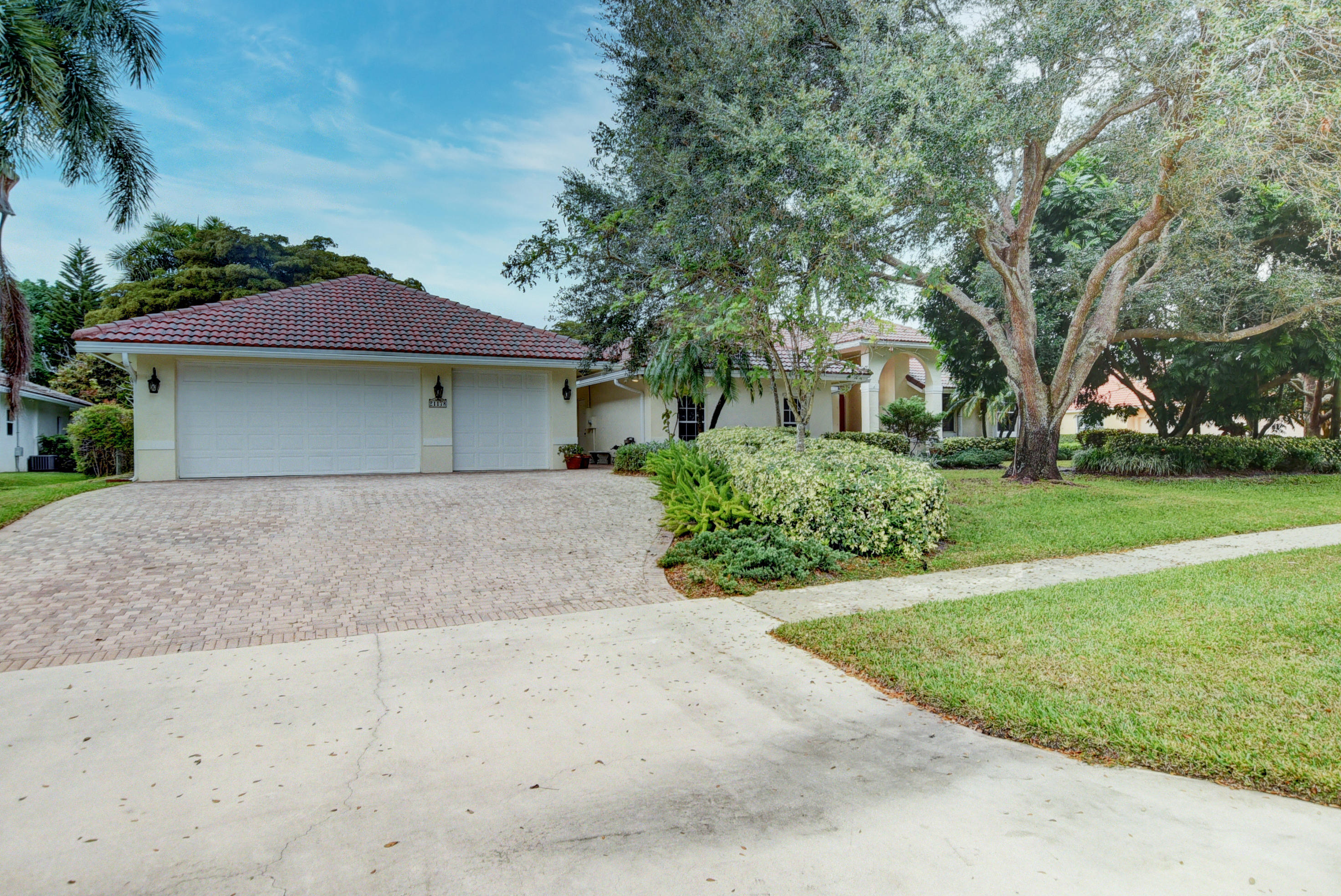 Single Family Home for sale in 21178 Sweetwater Lane N, Boca Raton, Florida ,33428