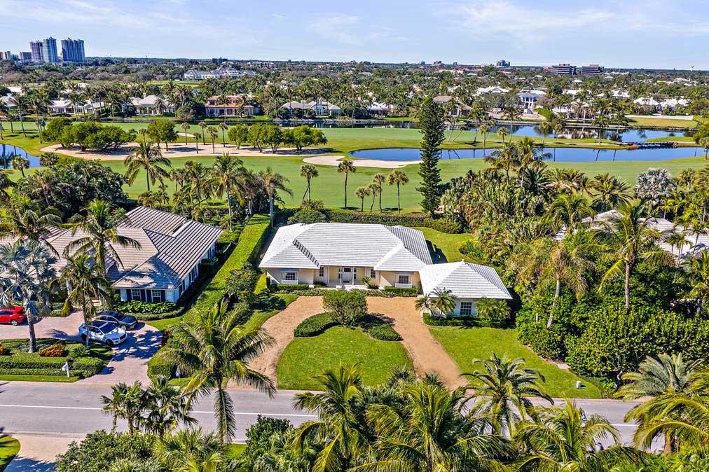Single Family Home for sale in 11737 Turtle Beach Road, North Palm Beach, Florida ,33408