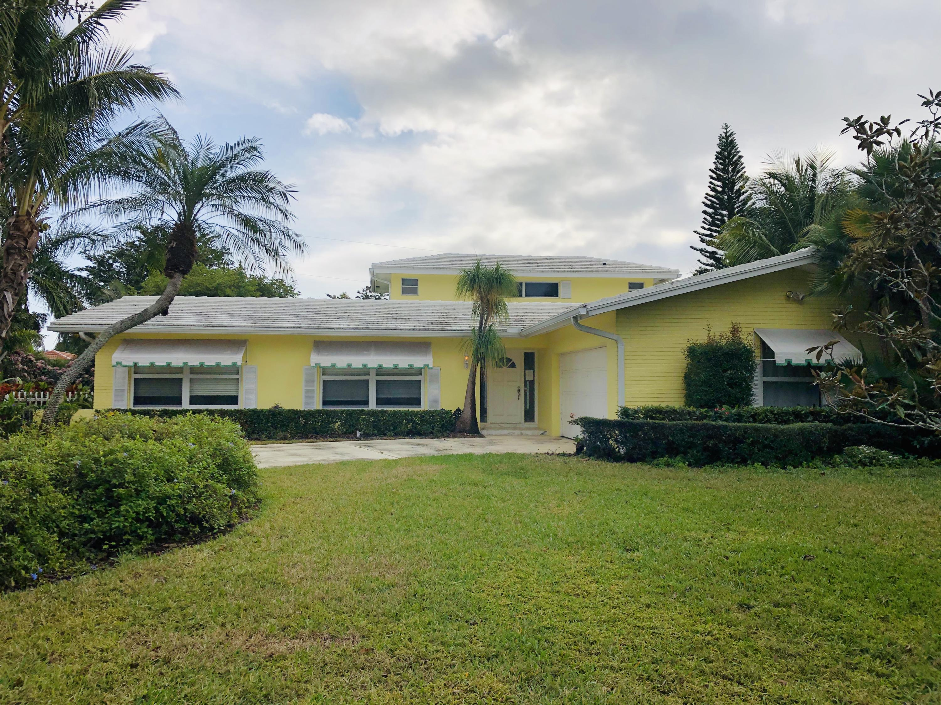Single Family Home for sale in 1836 Emilio Lane, Palm Springs, Florida ,33406