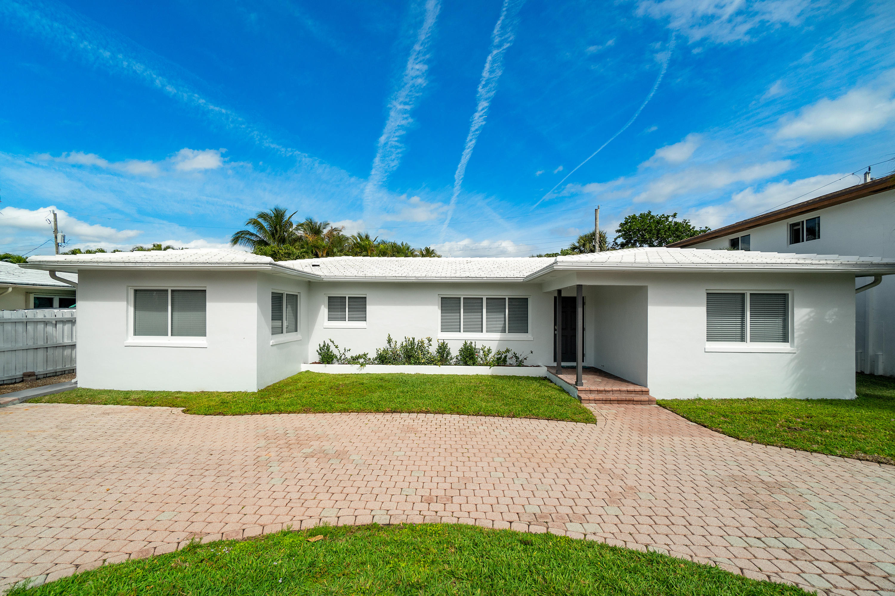 Single Family Home for sale in 1182 Beach Road, Singer Island, Florida ,33404