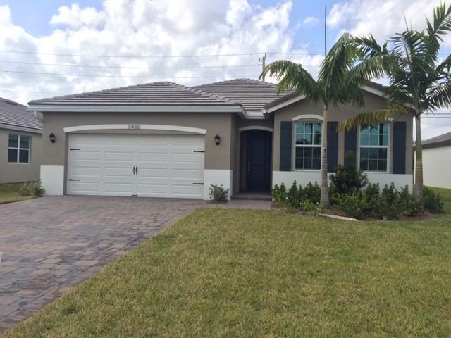 Single Family Home for sale in 3460 SW Blackberry Lane, Palm City, Florida ,34990