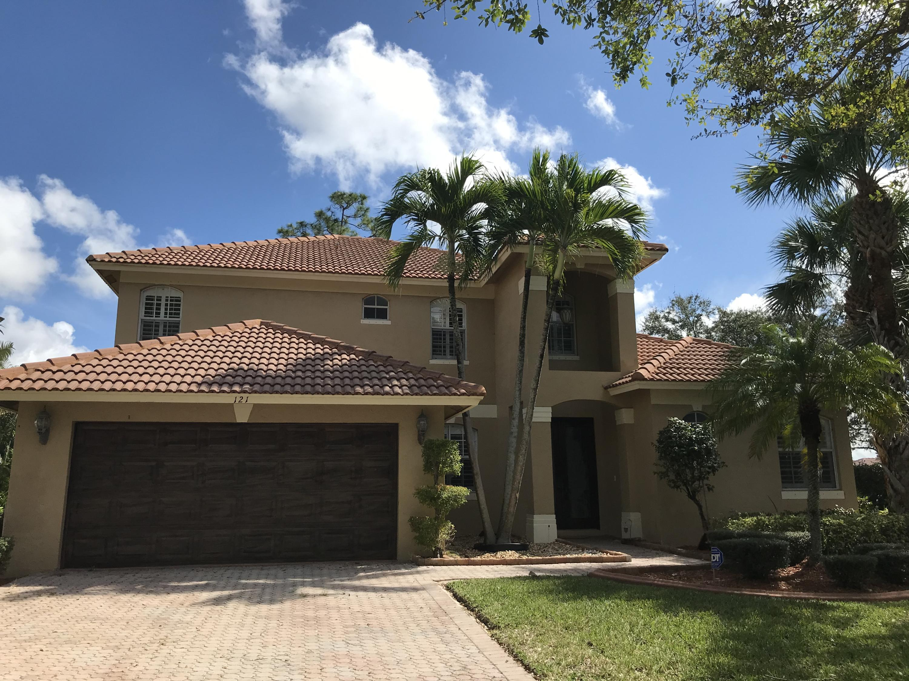Single Family Home for sale in 121 Silver Bell Crescent, Royal Palm Beach, Florida ,33411
