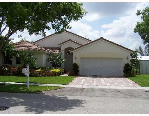 Single Family Home for rent in 809 NW 132 Avenue, Sunrise, Florida ,33323