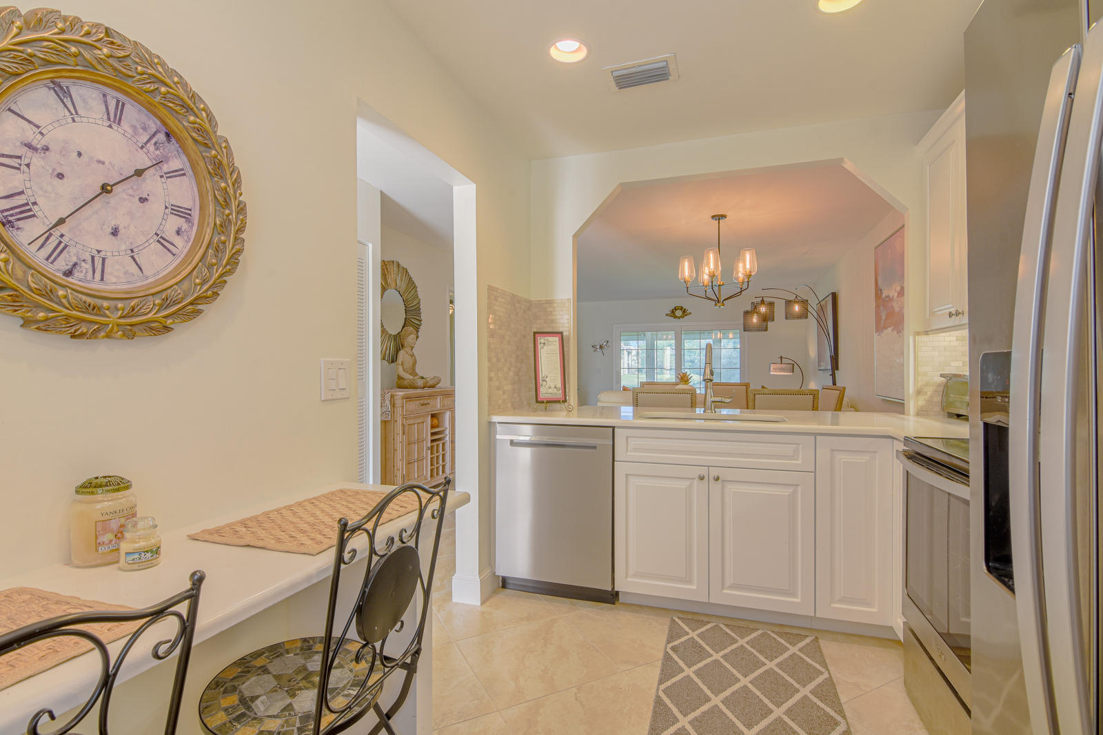 Single Family Home for sale in 212 Lake Meryl Drive, West Palm Beach, Florida ,33411