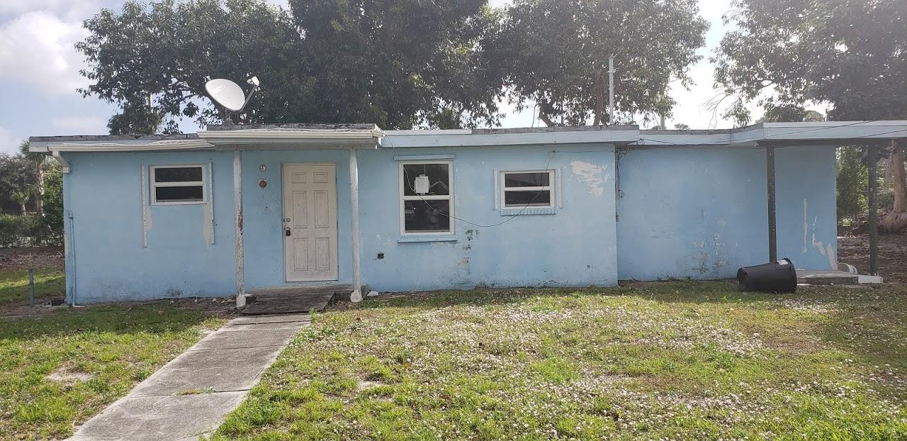 Single Family Home for sale in 2322 S Haverhill Road, West Palm Beach, Florida ,33415