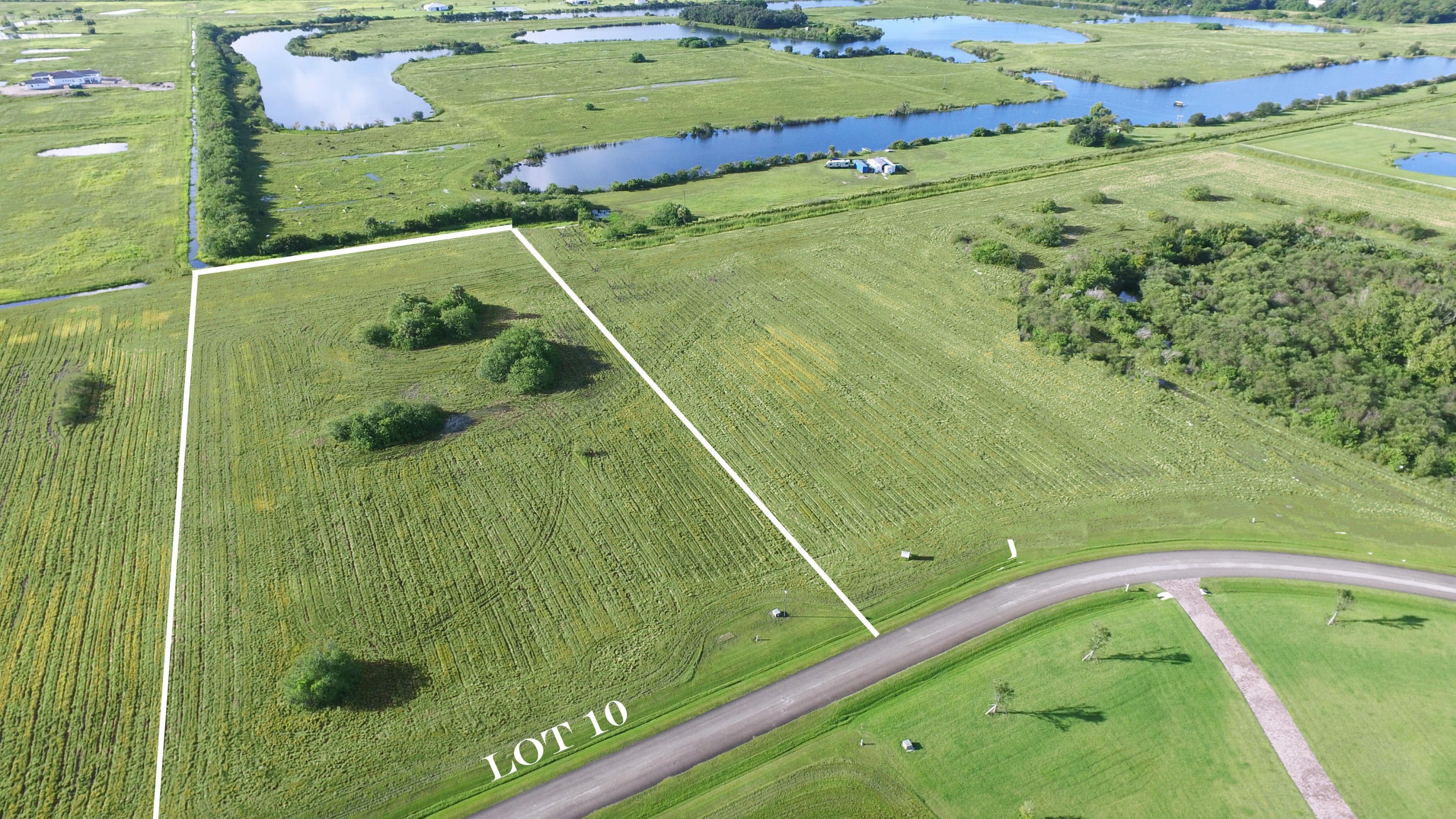 Land for sale in 4070 SW Stoneybrook Way, Palm City, Florida ,34990