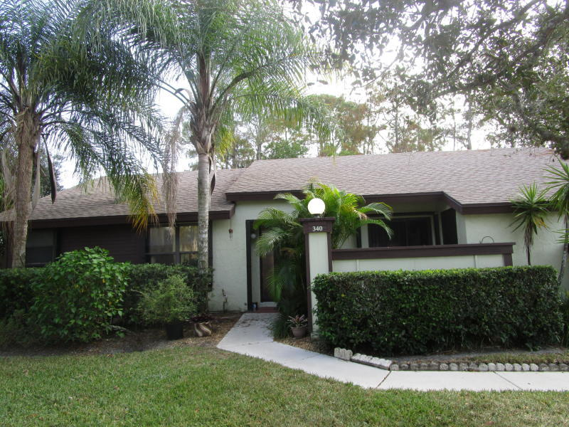 Single Family Home for sale in 340 Quincy Court, Royal Palm Beach, Florida ,33411