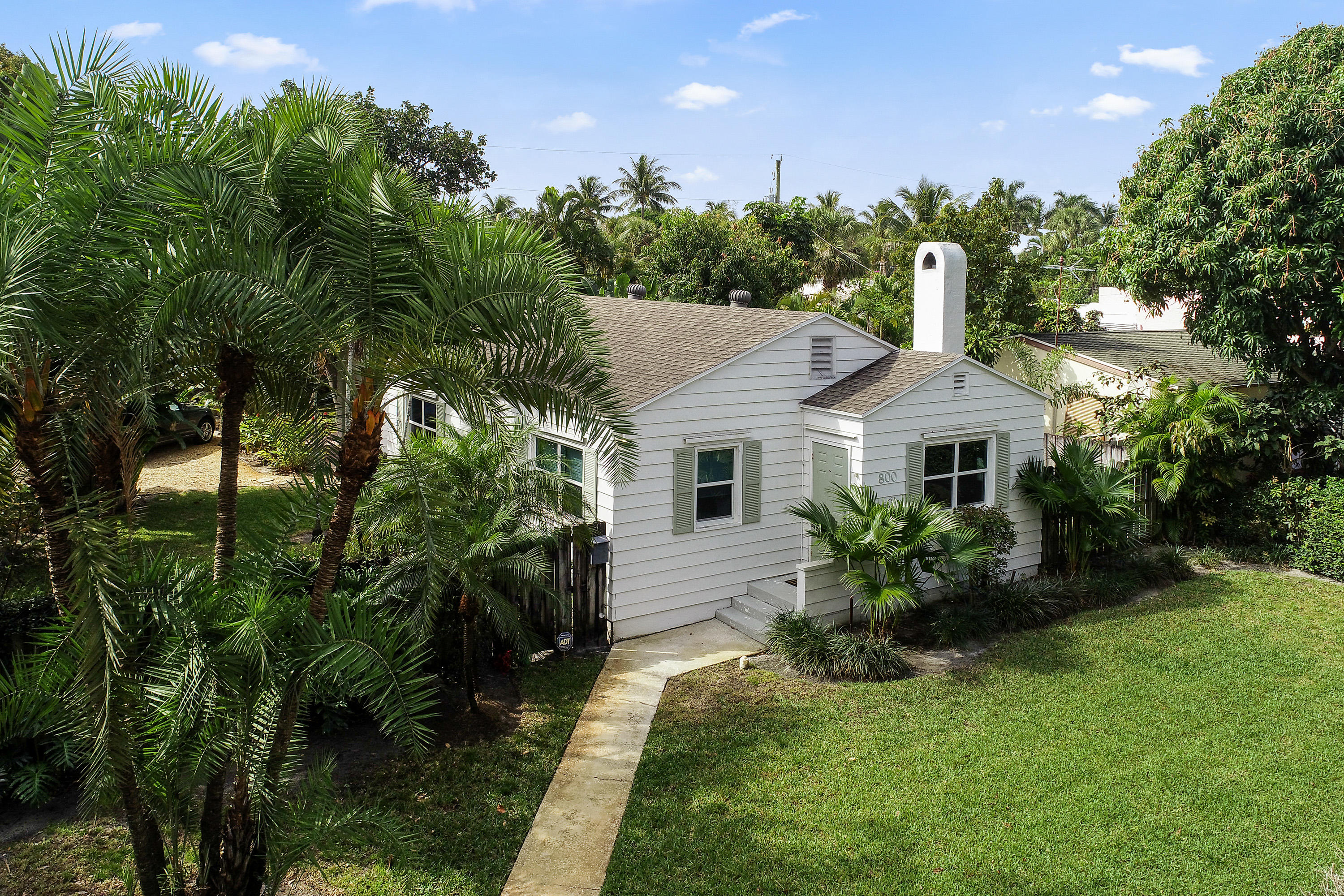 Single Family Home for sale in 800 Biscayne Drive, West Palm Beach, Florida ,33401