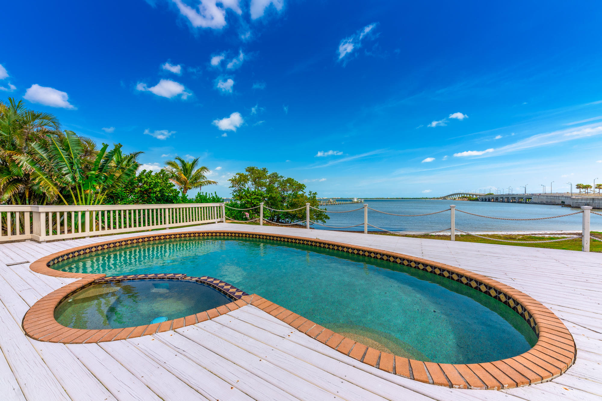 Single Family Home for sale in 6 N Sewalls Point Road, Stuart, Florida ,34996