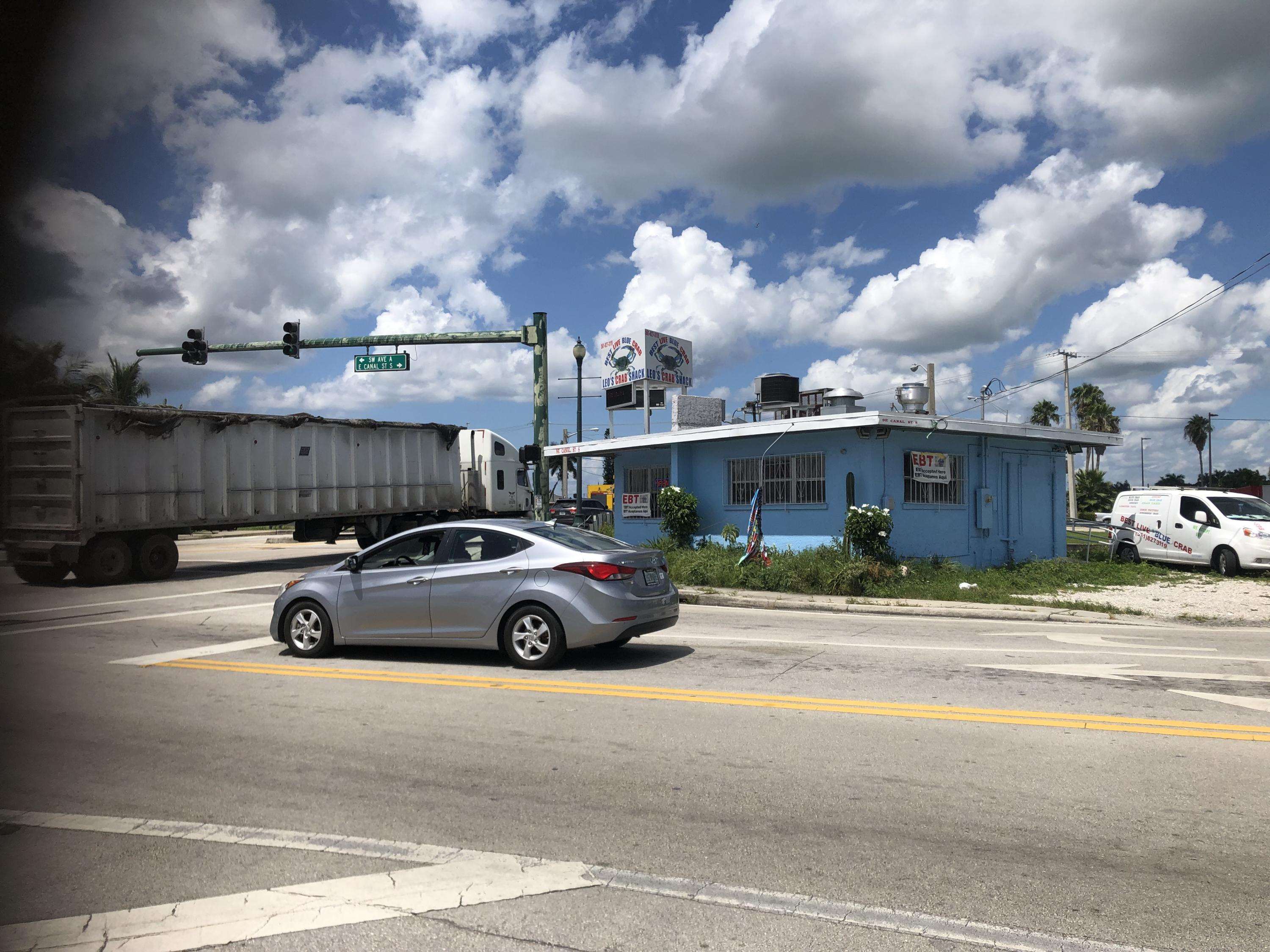 industrial for sale in , Belle Glade, Florida ,33430
