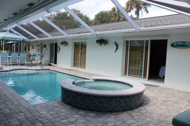 Single Family Home for sale in 12063 S Indian River Drive, Jensen Beach, Florida ,34957