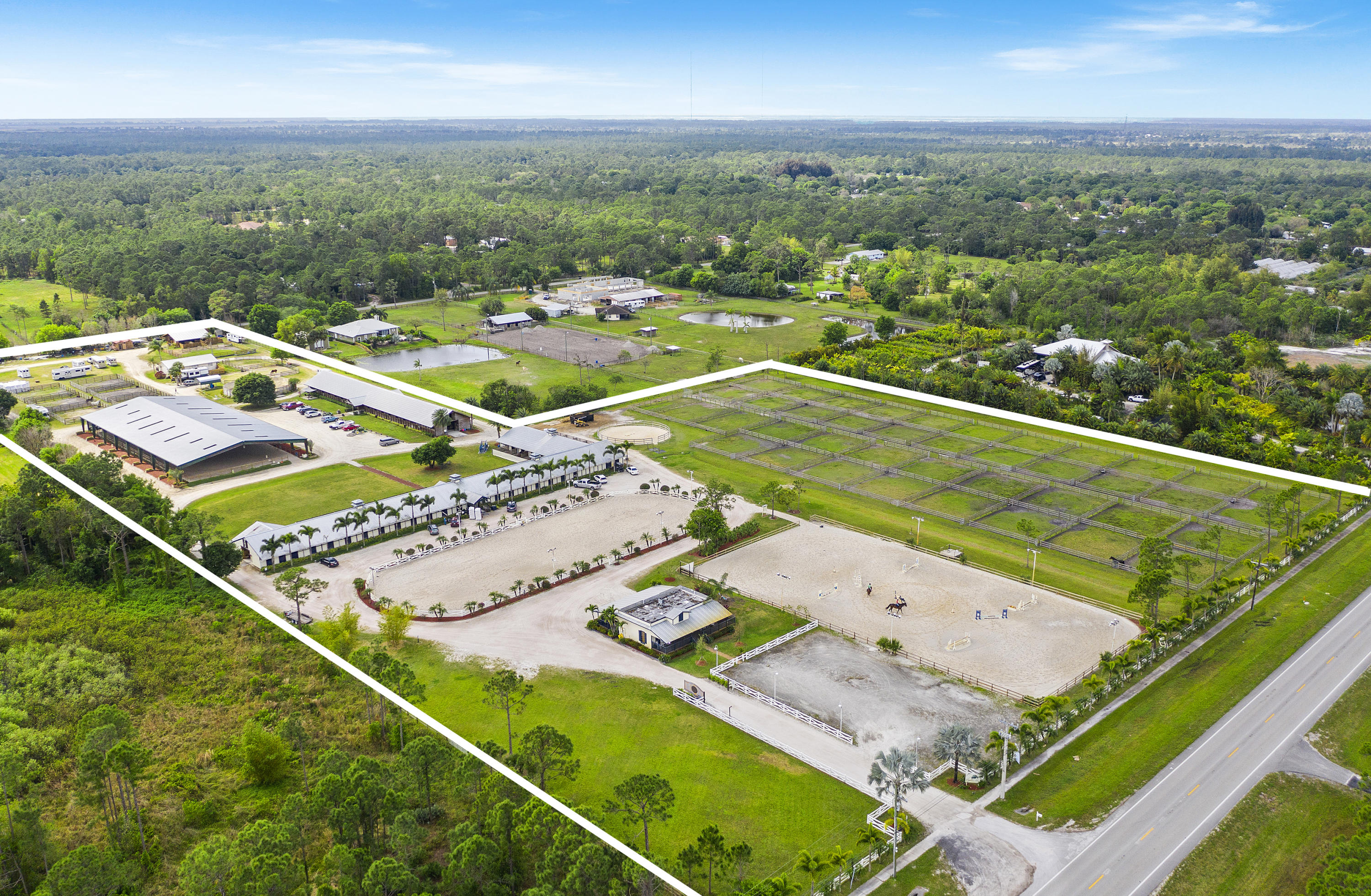 industrial for sale in 6780 SW Martin Highway, Palm City, Florida ,34990