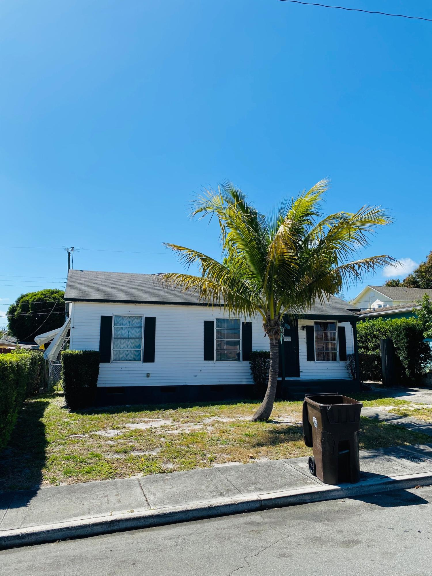 Single Family Home for sale in 832 Mcintosh Street, West Palm Beach, Florida ,33405