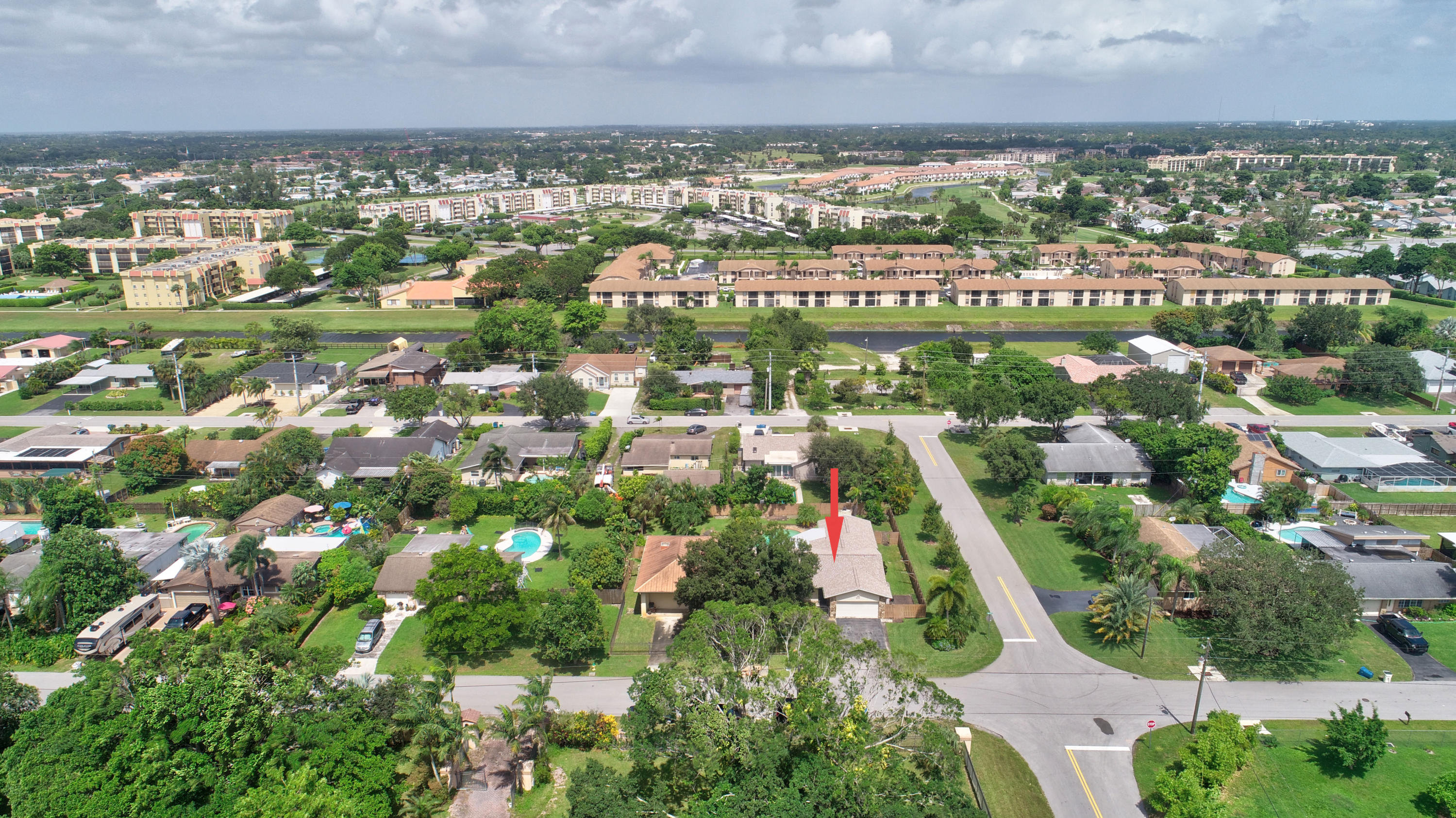 Single Family Home for sale in 5151 NW 76th Place, Coconut Creek, Florida ,33073