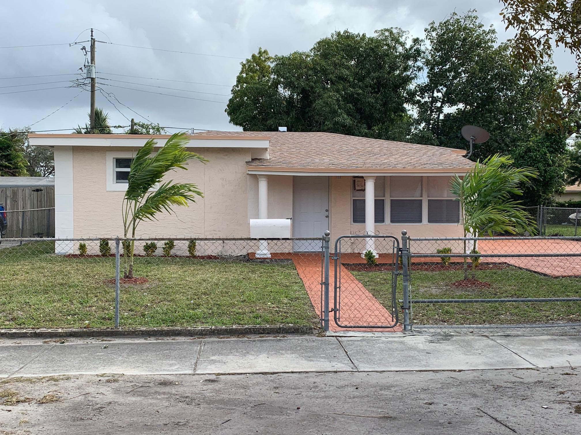 Single Family Home for sale in 2410 NW 140th Street, Opa-Locka, Florida ,33054