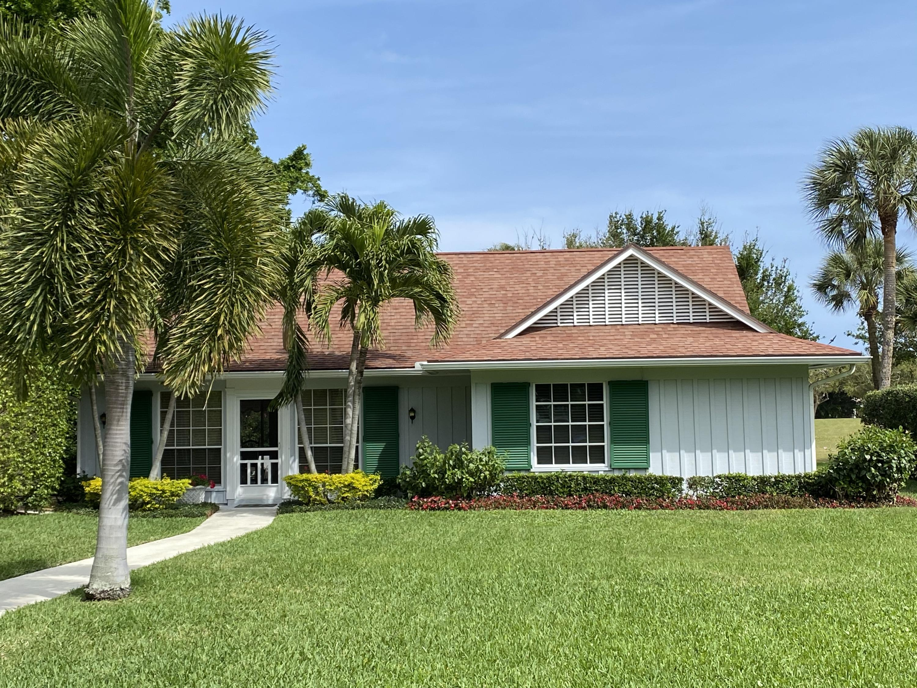 Single Family Home for sale in 11632 Lost Tree Way 7, North Palm Beach, Florida ,33408