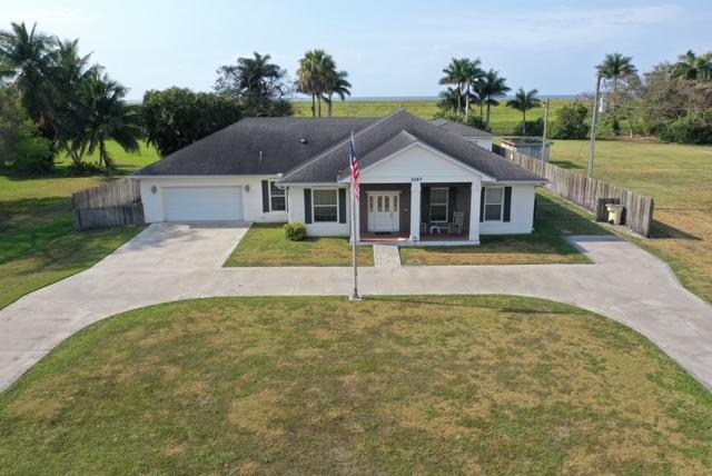 Single Family Home for sale in 2197 Bacom Point Road, Pahokee, Florida ,33476