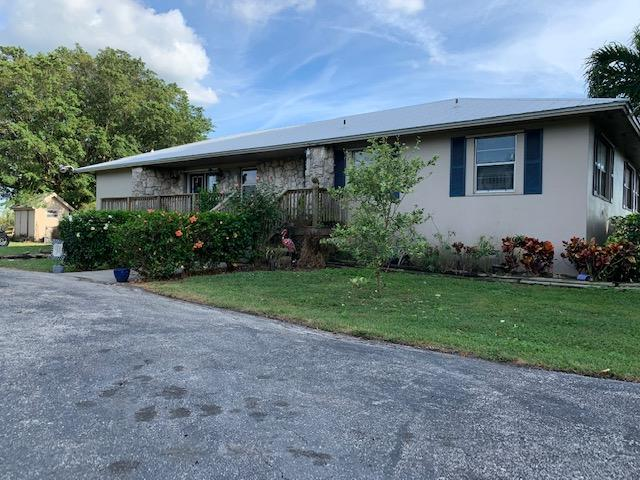 Single Family Home for sale in 2310 Bacom Point Road, Pahokee, Florida ,33476