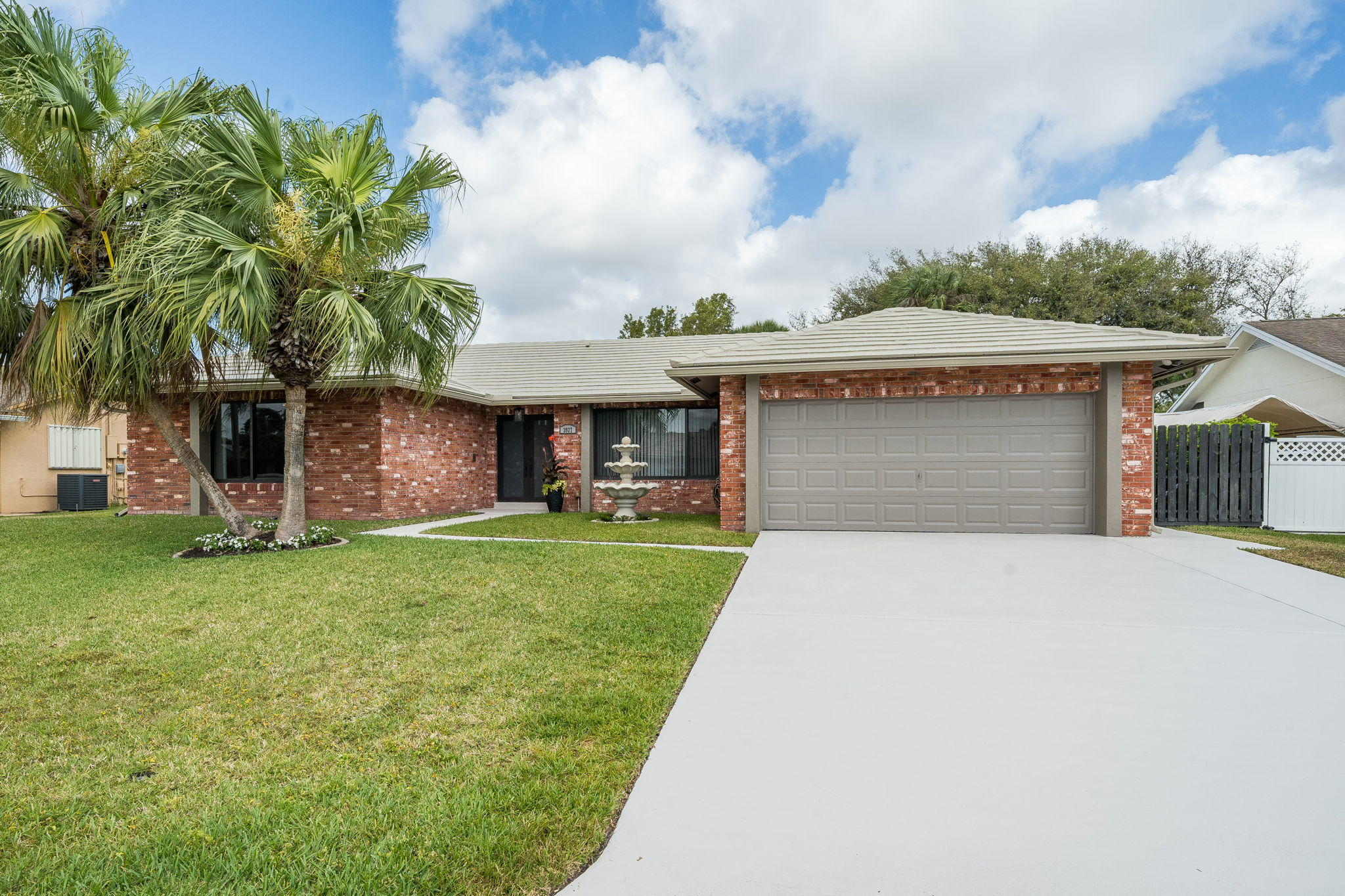 Single Family Home for sale in 3937 NW 22nd Street, Coconut Creek, Florida ,33066