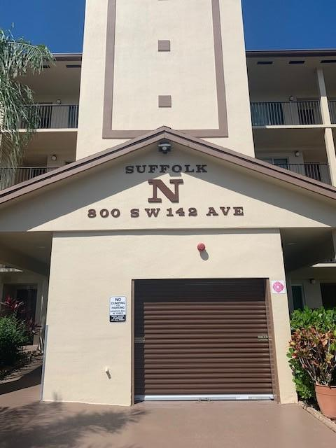 Condominium for sale in 800 SW 142nd Avenue 208n, Pembroke Pines, Florida ,33027