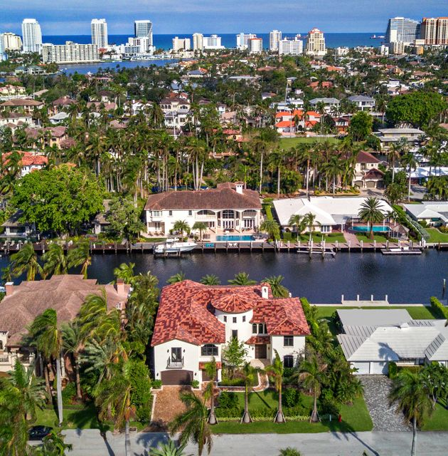 Single Family Home for sale in 156 Fiesta Way, Fort Lauderdale, Florida ,33301