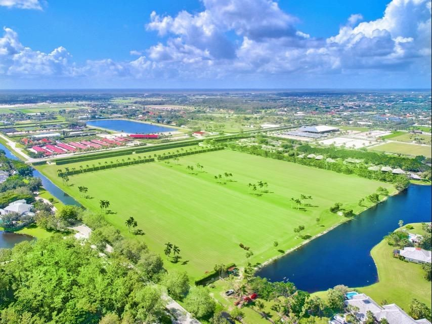 Land for sale in 13488 S Shore Boulevard, Wellington, Florida ,33414