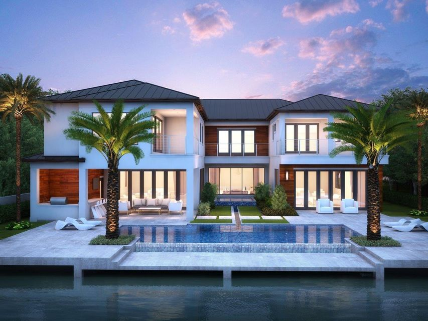Single Family Home for sale in 2020 Royal Palm Way, Boca Raton, Florida ,33432