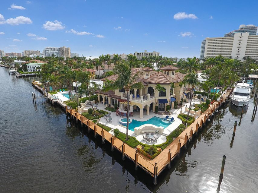 Single Family Home for sale in 3018 NE 22nd Street, Fort Lauderdale, Florida ,33305