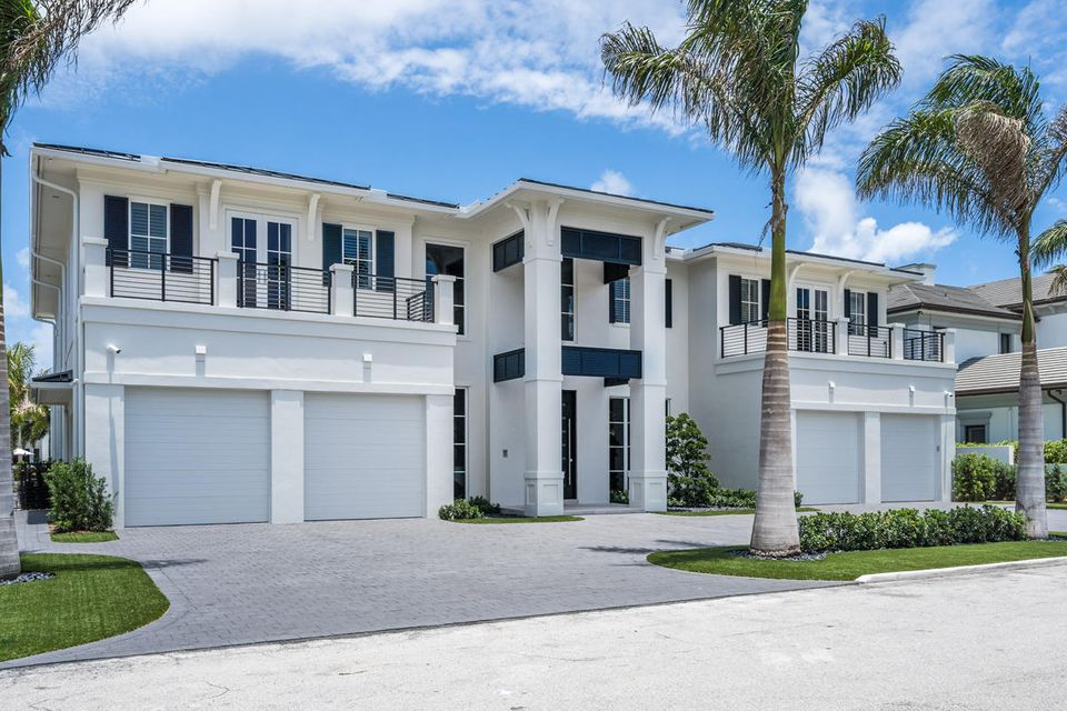 Single Family Home for sale in 261 W Alexander Palm Road, Boca Raton, Florida ,33432