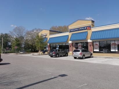 Shopping Center for sale in 21326, Tampa, Florida