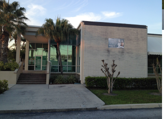 office for sale in 3415 E. Frontage Road, Tampa, Florida